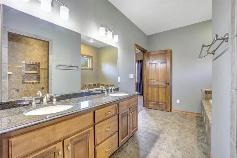 2506 Honey Clover Court, Suamico, WI by Keller Williams Green Bay $324,900