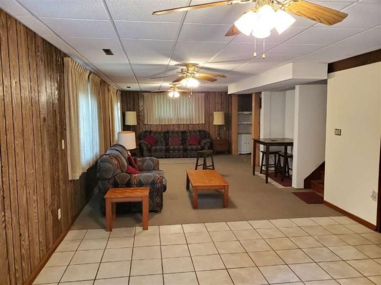 N12439 14th Ave, Necedah, WI by Castle Rock Realty Llc $185,000