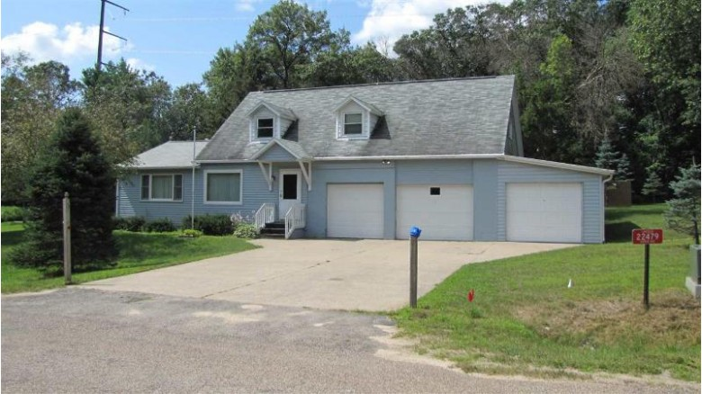 22479 Aspen Ave Warrens, WI 54666 by First Choice Realty Of Tomah, Inc $189,900