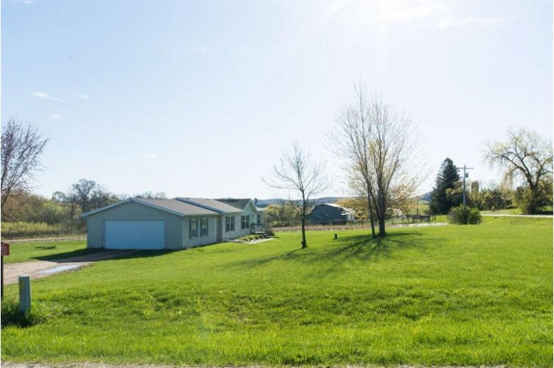 17970 Hemlock Rd Tomah, WI 54660 by First Weber Real Estate $130,000