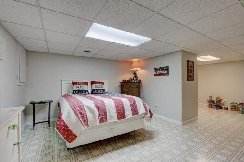 1240 Cardinal Crest Dr, Sun Prairie, WI by First Weber Real Estate $359,900
