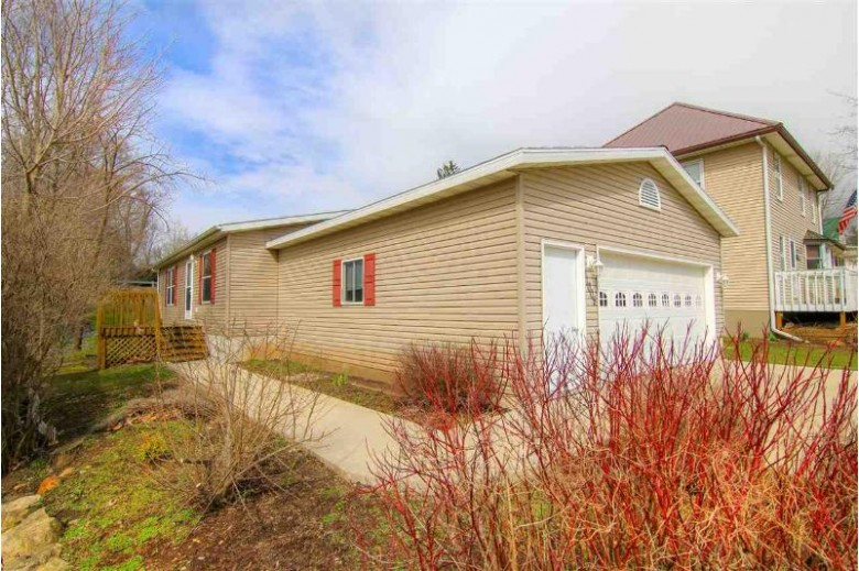 11008 Brigham Ave, Blue Mounds, WI by First Weber Real Estate $189,900