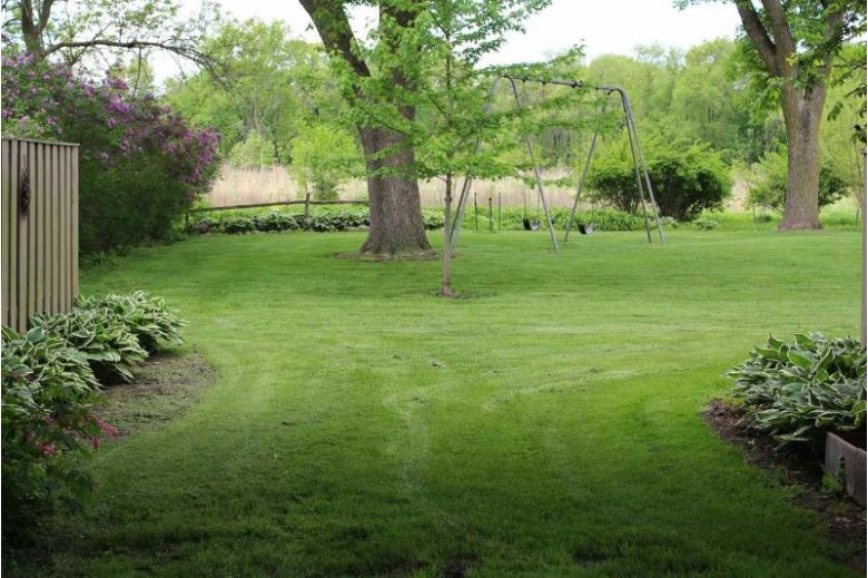 3516 Valley Ridge Rd, Middleton, WI by The Kruse Company, Realtors $215,000