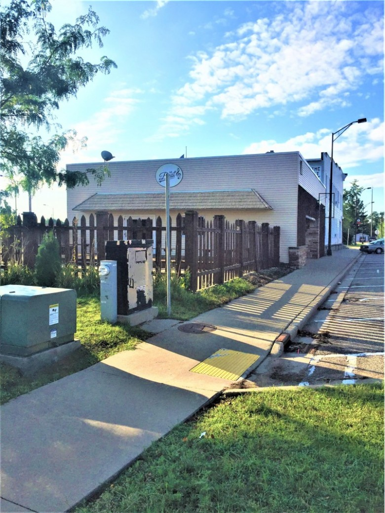 2317 Division Street, Stevens Point, WI by First Weber Real Estate $79,900