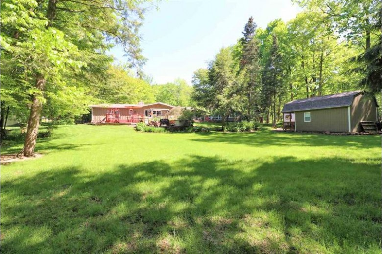 151255 Fern Lane, Wausau, WI by Exit Midstate Realty $299,900