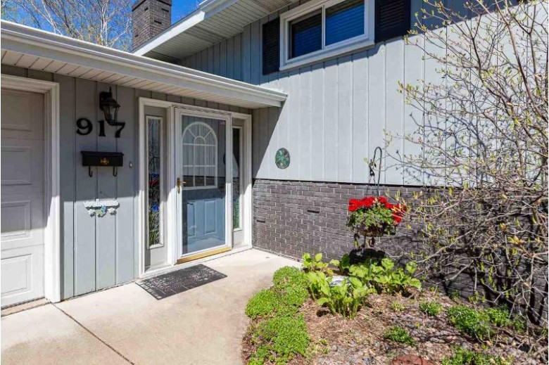 917 Bertha Street Wausau, WI 54403 by Exit Greater Realty $184,900