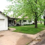 1100 E 7th Street, Merrill, WI by Coldwell Banker Action $49,900