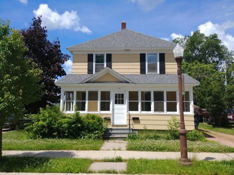 710 Werle Avenue, Wausau, WI by Coldwell Banker Action $82,900