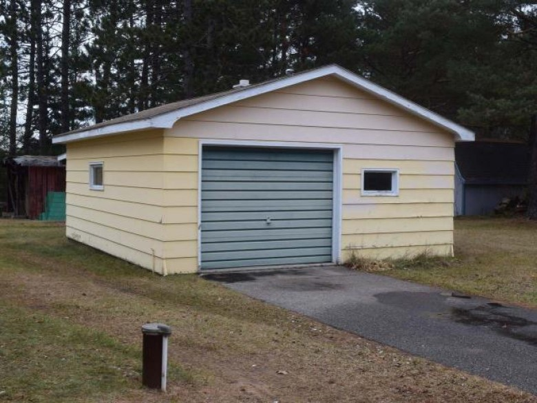 4790 Ohlson Ln, Pelican, WI by Pine Point Realty $144,900