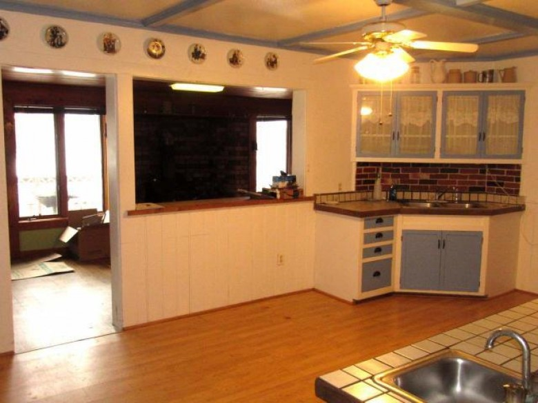 W7680 Hwy 64, Corning, WI by Coldwell Banker Action $109,900