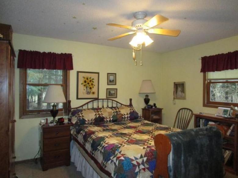 2851N Flowage Rd, Sherman, WI by Century 21 Pierce Realty - Mercer $319,900