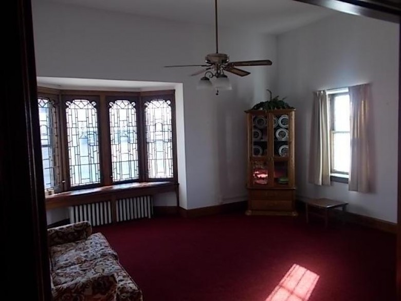1218 Madison St, Two Rivers, WI by Re/Max Port Cities Realtors $215,000