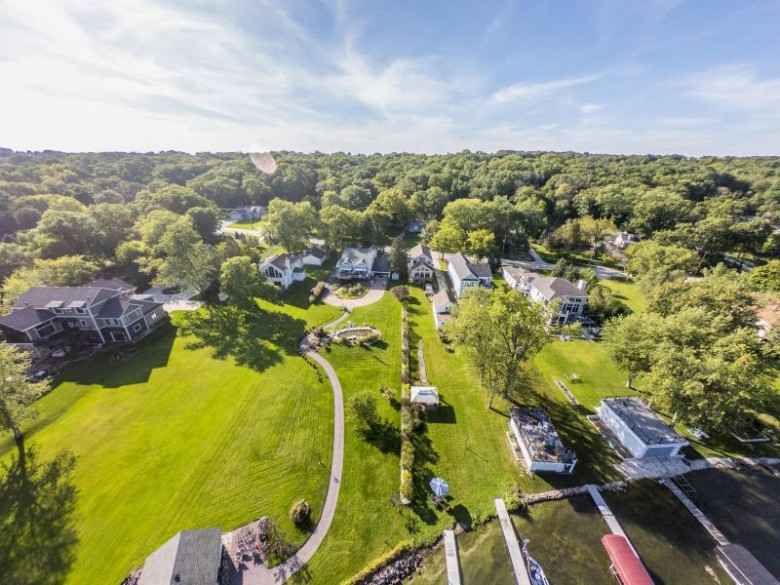 W304N2518 Maple Ave Pewaukee, WI 53072-4243 by First Weber Real Estate $599,900
