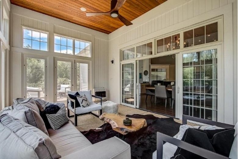 7033 W Overlook Ct, Mequon, WI by Powers Realty Group $1,239,900