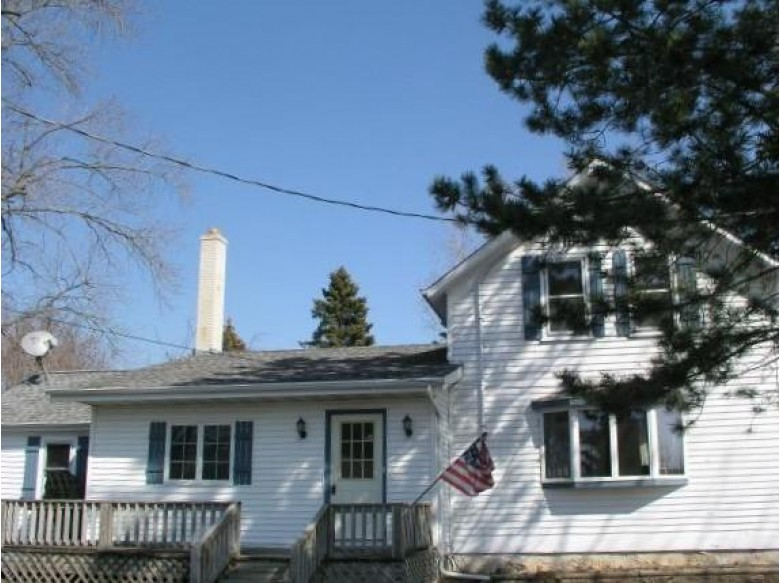 1120 Cty Hwy Nn, West Bend, WI by Premier Point Realty Llc $130,000