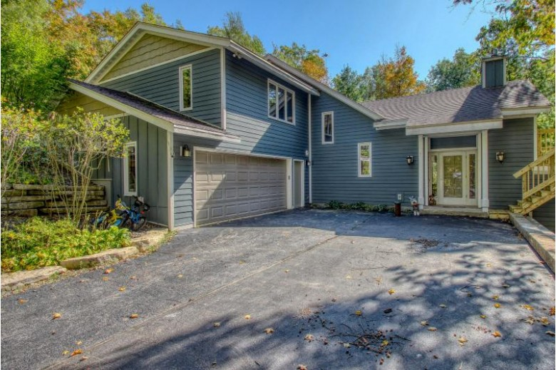 4961 State Highway 167, Hubertus, WI by Re/Max Realty 100 $399,900