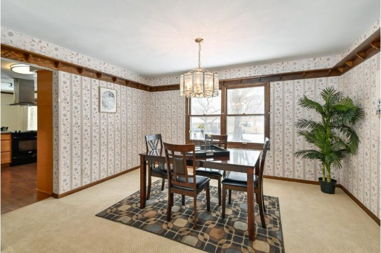3210 Parkside Dr, Brookfield, WI by Shorewest Realtors, Inc. $399,000