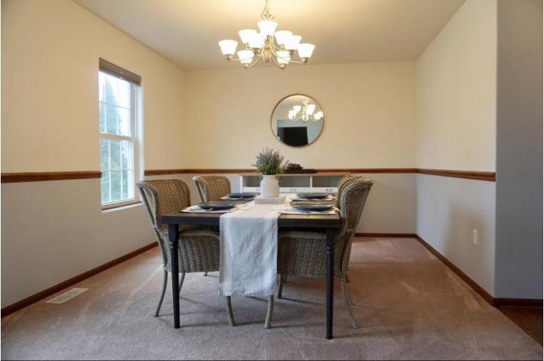 14125 W Howard Ave, New Berlin, WI by Milwaukee Flat Fee Homes $459,900