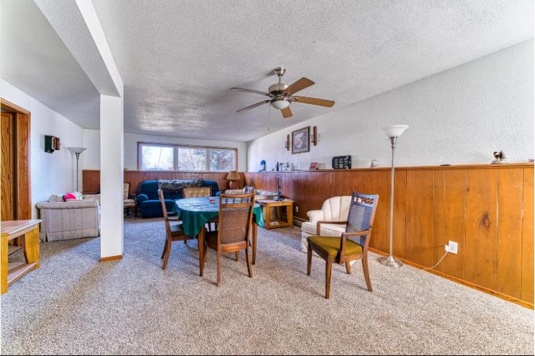 6782 Diane Dr 6784, West Bend, WI by Benefit Realty $269,500