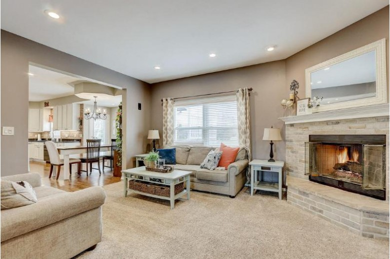 2153 Hillcrest Dr Delafield, WI 53018 by Keller Williams Realty-Lake Country $479,900