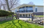 2520 Rivershore Dr Mount Pleasant, WI 53405-1518 by Shorewest Realtors, Inc. $390,000