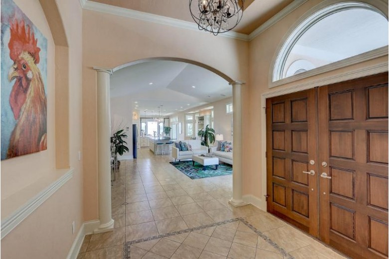 1154 W Wisconsin Ave Oconomowoc, WI 53066-2629 by First Weber Real Estate $1,200,000
