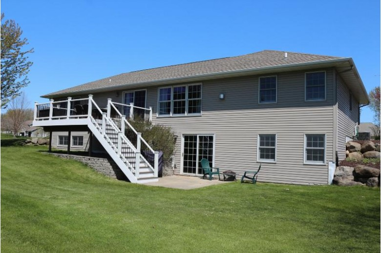 803 Chickadee Dr, Cambridge, WI by Century 21 Affiliated- Jc $369,500