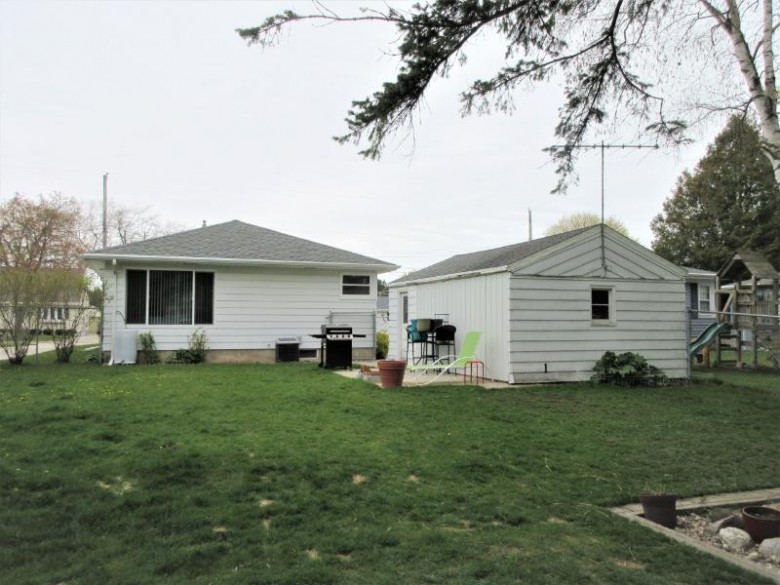 2113 35th St, Two Rivers, WI by Shorewest Realtors, Inc. $105,000