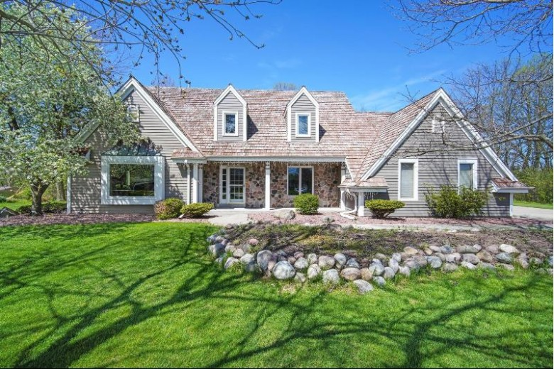 13460 W Wembly Ct., New Berlin, WI by Coldwell Banker Realty $447,500