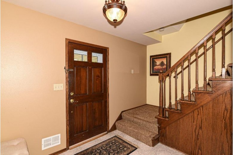 4565 S Regal Dr, New Berlin, WI by Coldwell Banker Realty $337,000