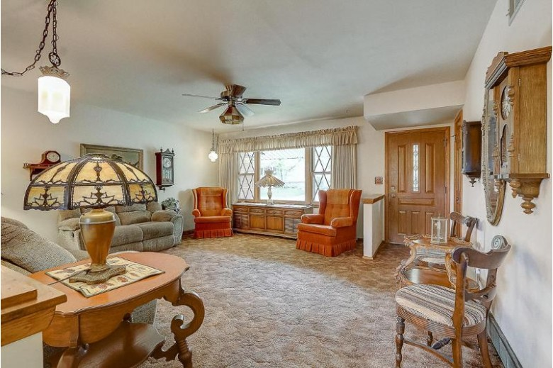126 W Warnimont Ave Milwaukee, WI 53207-3222 by First Weber Real Estate $214,900