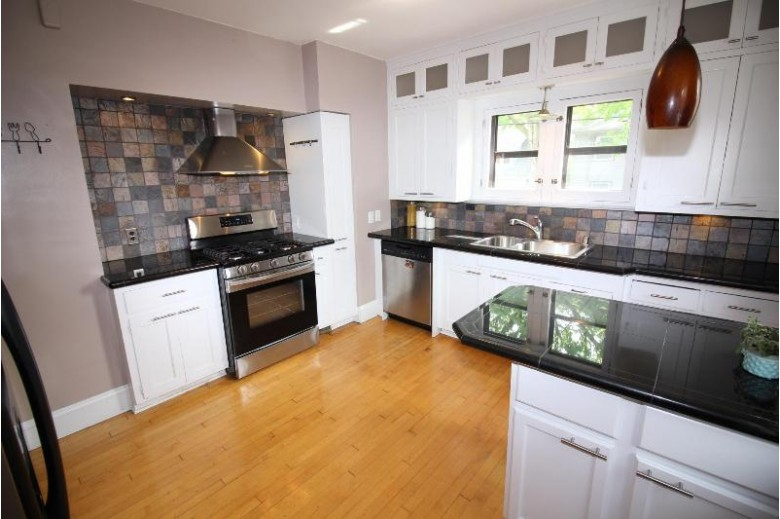 2328 N Lefeber Ave Wauwatosa, WI 53213-1218 by Venture Real Estate Group Llc $349,900