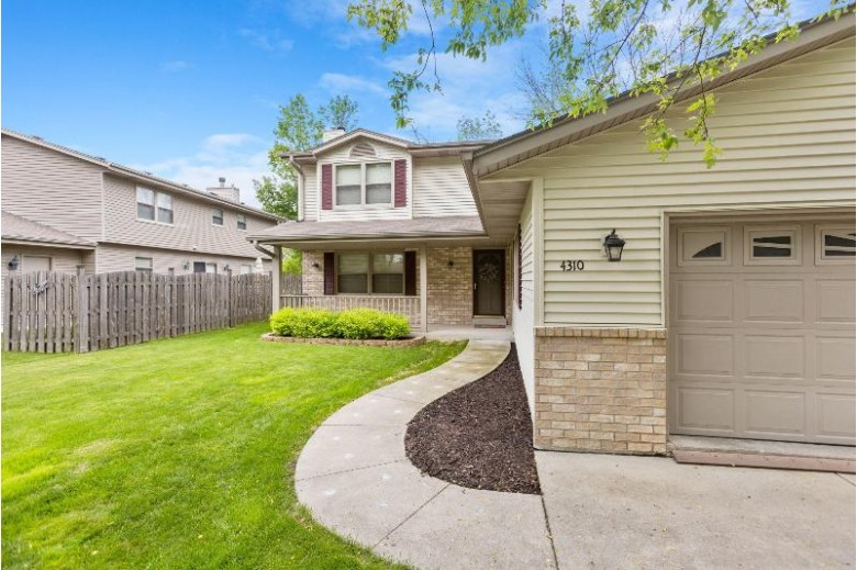 4310 S 49th St, Greenfield, WI by Re/Max Realty 100 $299,900