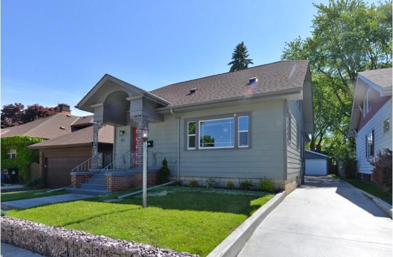 611 Cleveland Ave, Racine, WI by Shorewest Realtors, Inc. $199,500
