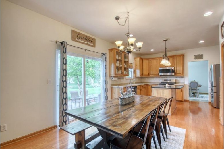 W1174 Fieldcress Ct Ixonia, WI 53036-9472 by Realty Executives - Integrity $334,900