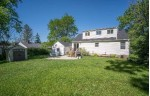 7800 S 76th St Franklin, WI 53132-9758 by Re/Max Realty 100 $272,500