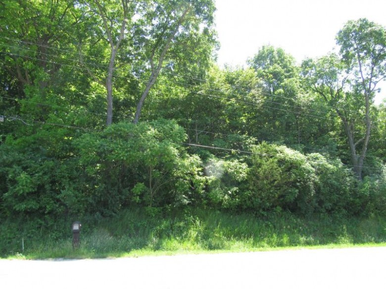 N5648 Lakeshore Rd, Hilbert, WI by Coldwell Banker The R E Group- Brillion $49,900