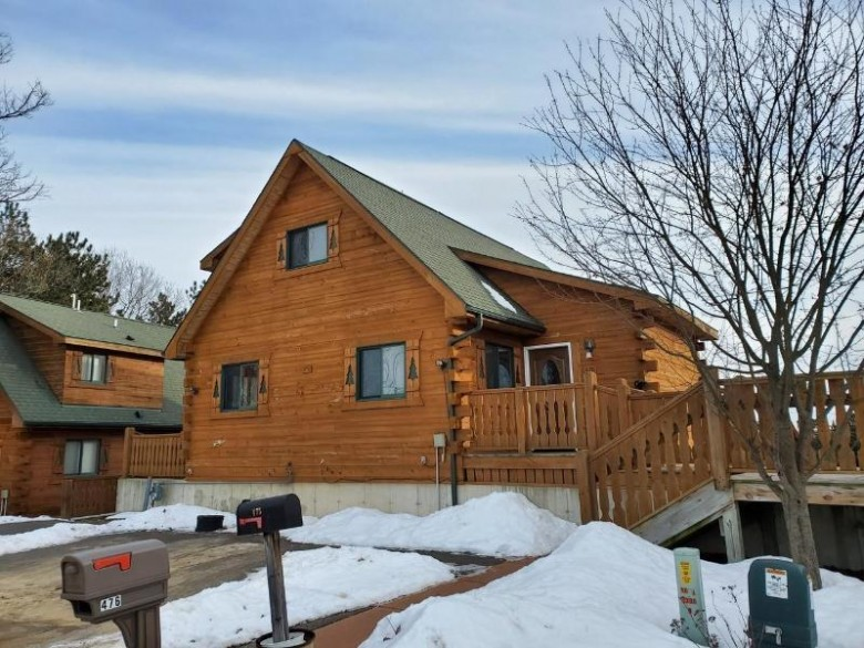 917 Paddle Boat Ct, Warrens, WI by Coldwell Banker River Valley, Realtors $45,000