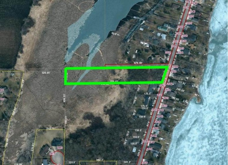 Shorewood Drive, Oshkosh, WI by Beiser Realty, LLC $29,900