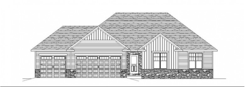 2132 Trellis Drive, De Pere, WI by Coldwell Banker Real Estate Group $334,900