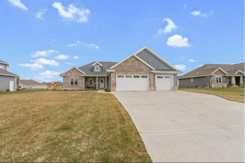 2279 Gringotts Way, De Pere, WI by Resource One Realty, LLC $439,900