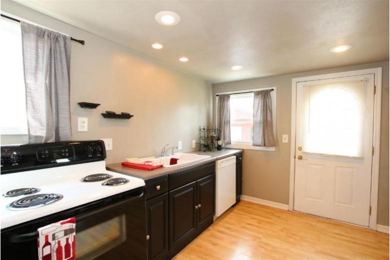 284 Mckinley Street, Fond Du Lac, WI by Adashun Jones, Inc. $99,500