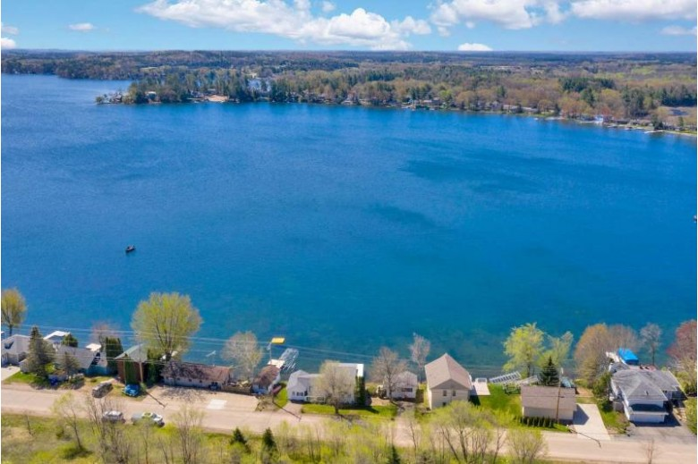 W7203 W Silver Lake Road, Wautoma, WI by Coldwell Banker Real Estate Group $389,900