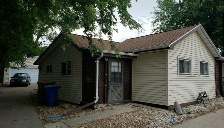 86 Abby Avenue, Menasha, WI by Coldwell Banker Real Estate Group $49,900
