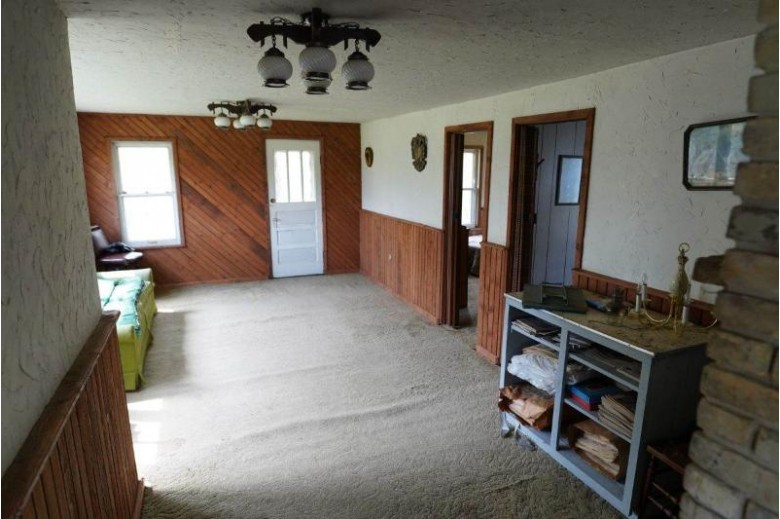 W5464 4th St, Necedah, WI by United Country Midwest Lifestyle Properties $210,000