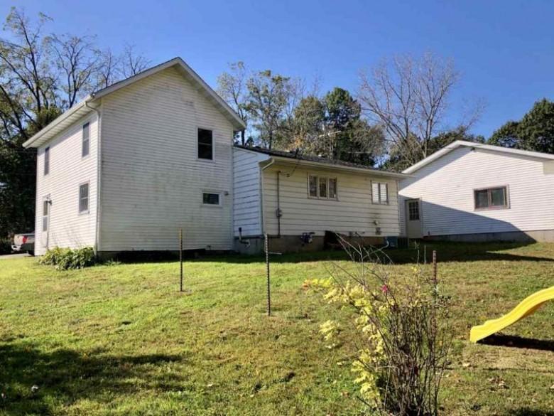 705 7th St, Albany, WI by Century 21 Advantage $119,900