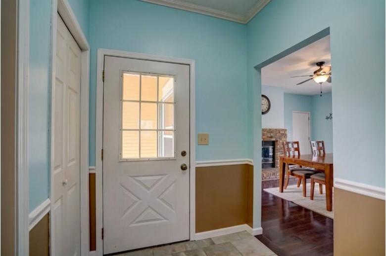 5855 Winchester Ave, Marshall, WI by Bunbury & Assoc, Realtors $314,900