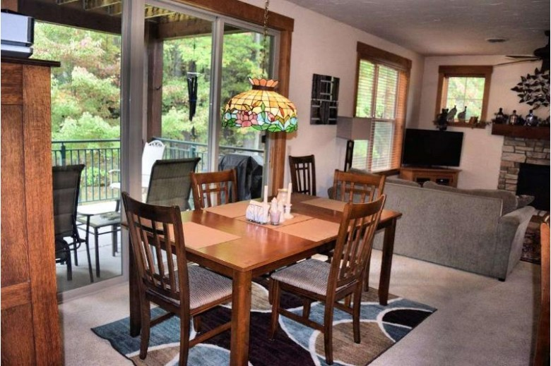 441 Clara Ave 112, Wisconsin Dells, WI by First Weber Real Estate $200,000