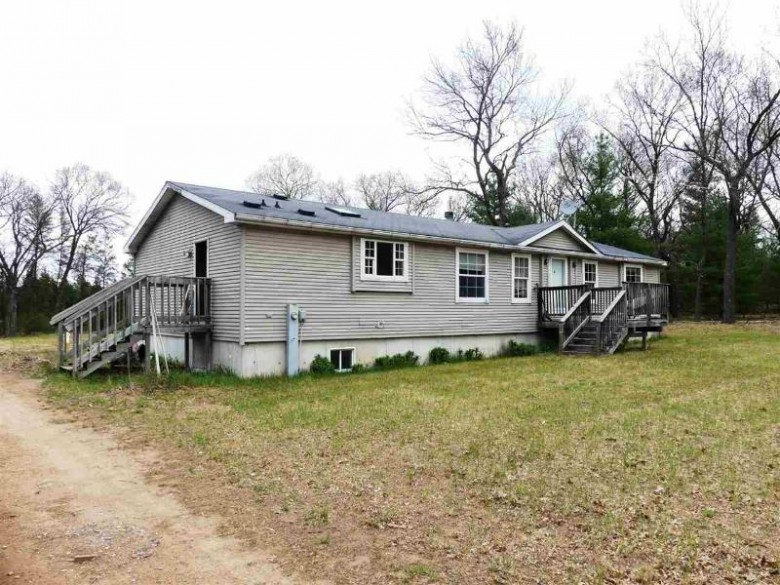 1354 Fern Dr, Wisconsin Dells, WI by Wisconsin Dells Realty $69,900