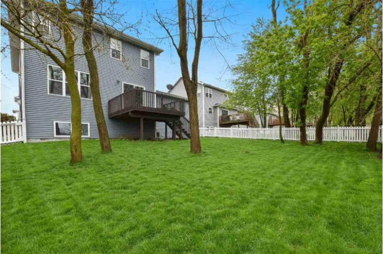6036 Big Dipper Dr Madison, WI 53718 by Lauer Realty Group, Inc. $352,000